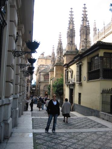 Granada H 008