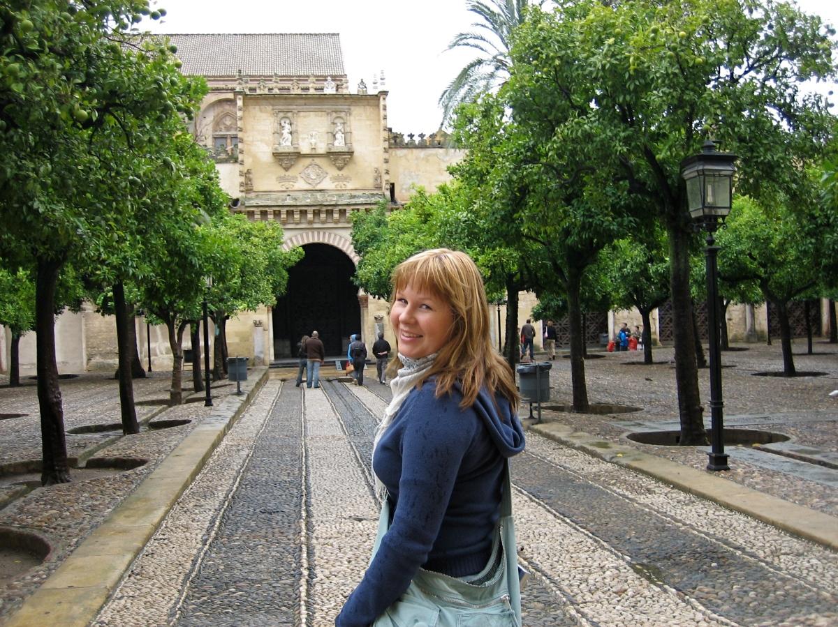 Córdoba h 7